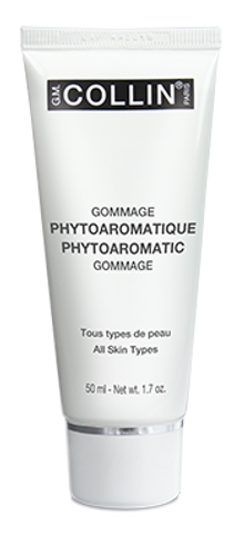 GM Collin Facial Cleansing Phytoaromatic Gommage 1.7oz