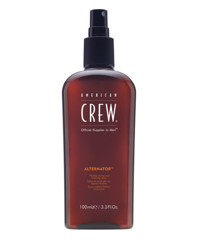American Crew Alternator Spray 3.3oz