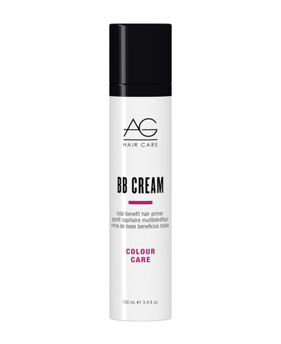 AG Hair BB Cream Total Benefit Hair Primer 3.4 oz