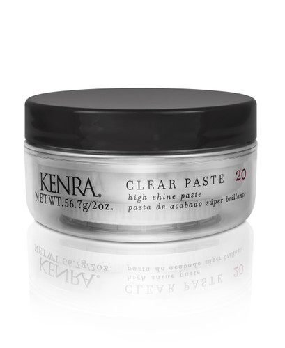 Kenra Professional Clear Paste 20, 2-oz