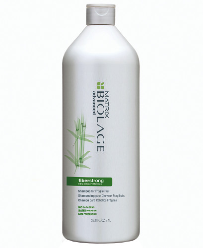 Matrix Biolage Advanced FiberStrong Shampoo, 33.8-oz