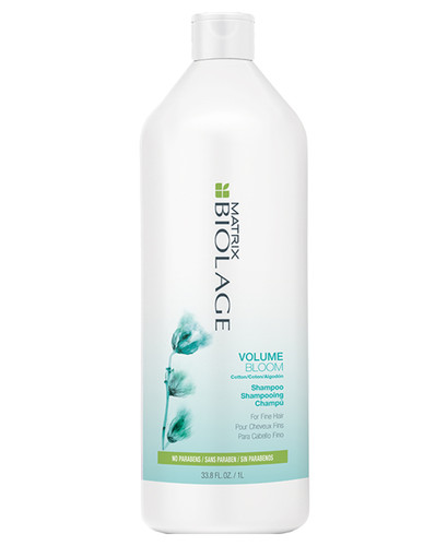 Matrix Biolage VolumeBloom Shampoo For Fine Hair, 33.8-oz