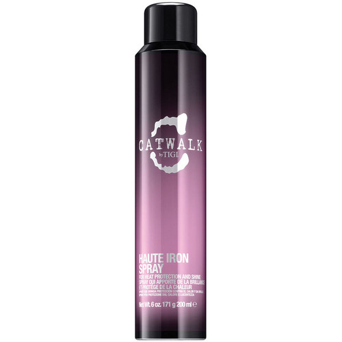 TIGI Catwalk Sleek Mystique Haute Iron Spray, 6-oz