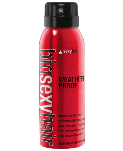 Sexy Hair Big Sexy Hair Weather Proof, 3.4-oz | Tuggl