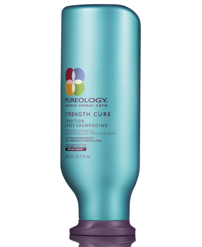 Pureology Strength Cure Conditioner, 8.5-oz