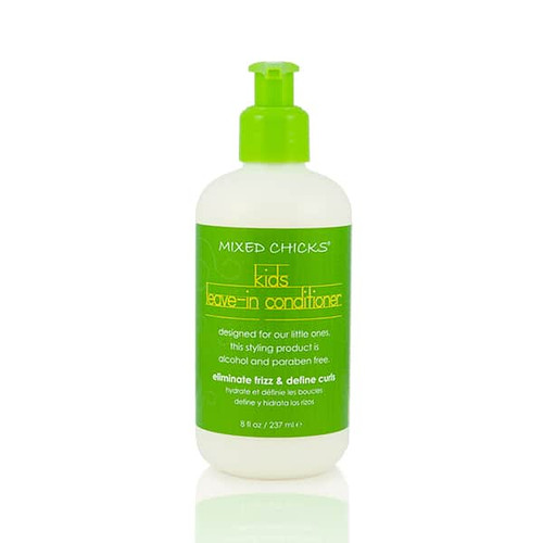 Mixed Chicks Kids Leave-In Conditioner, 8oz