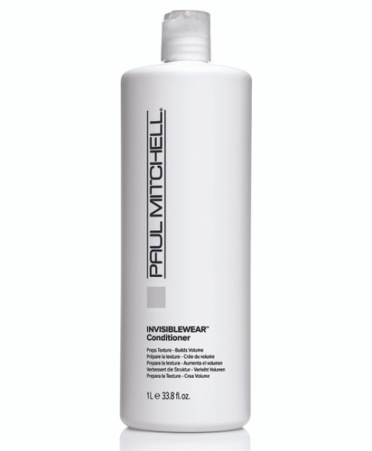 Paul Mitchell INVISIBLEWEAR Conditioner, 33.8oz