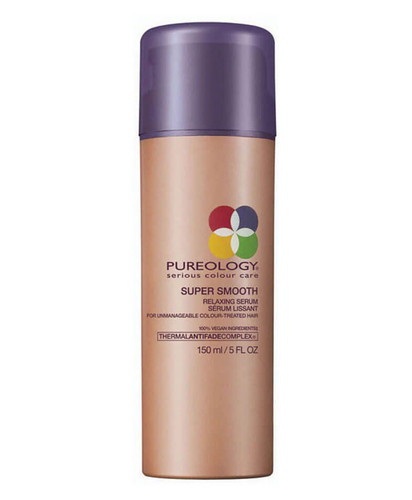 Pureology Super Smooth Relaxing Serum, 5oz