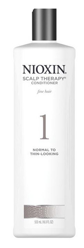System 1 Therapy Conditioner 16.9oz