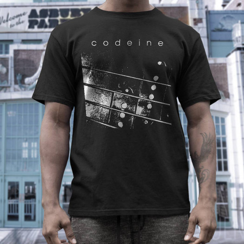 Codeine band  t shirt  sub pop, t shirt, tee,