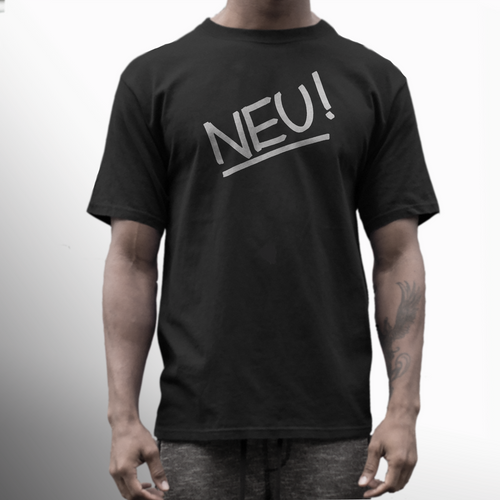 Neu band t shirt