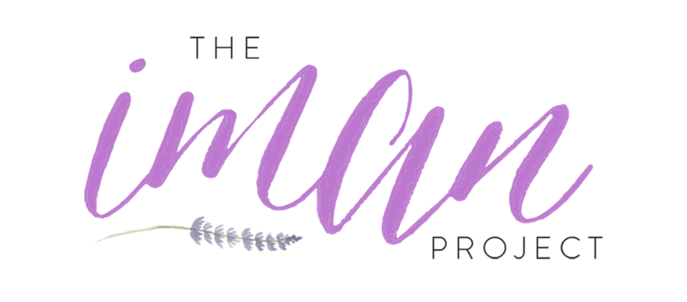 the iman project logo