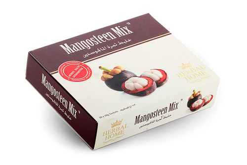 Herbal Home | Mangosteen Mix | Blood Pressure