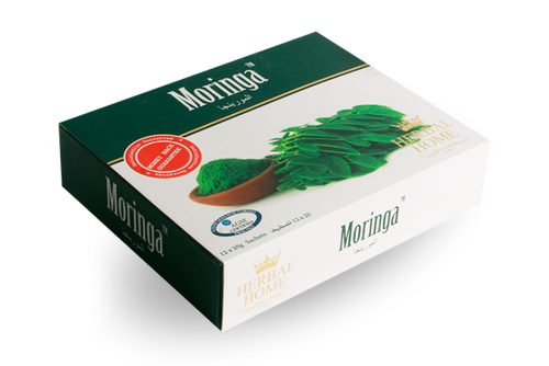 Herbal Home | Moringa Mix | Immune & Nervous System