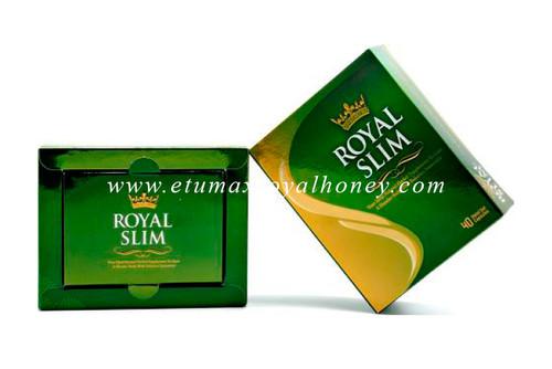 Herbal Home | Royal Slim