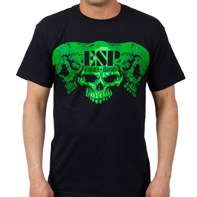 ESP Guitars 7 T-Shirt