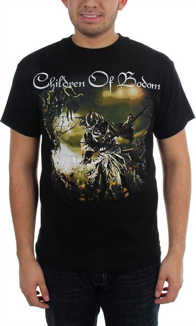 Children of Bodom Relentless T-Shirt