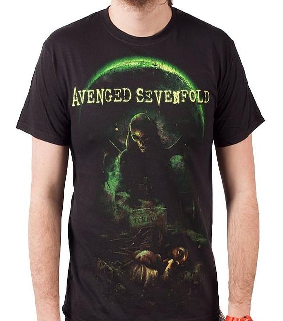 Avenged Sevenfold - Killing Moon T-Shirt