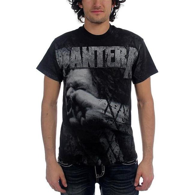 Pantera - Vulgar All Over T-Shirt