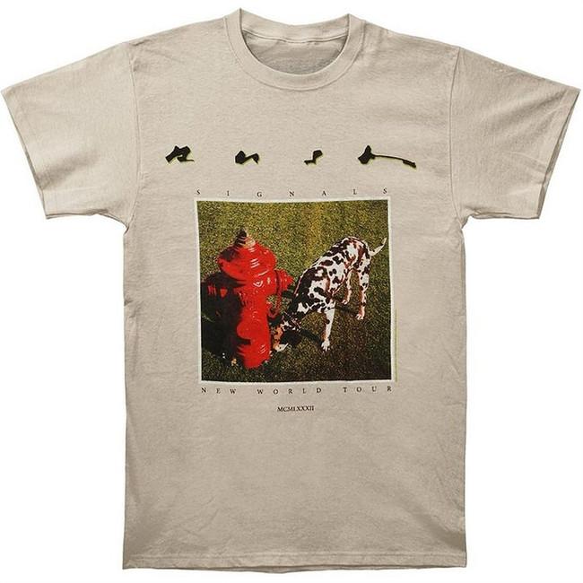 Rush Signals T-Shirt