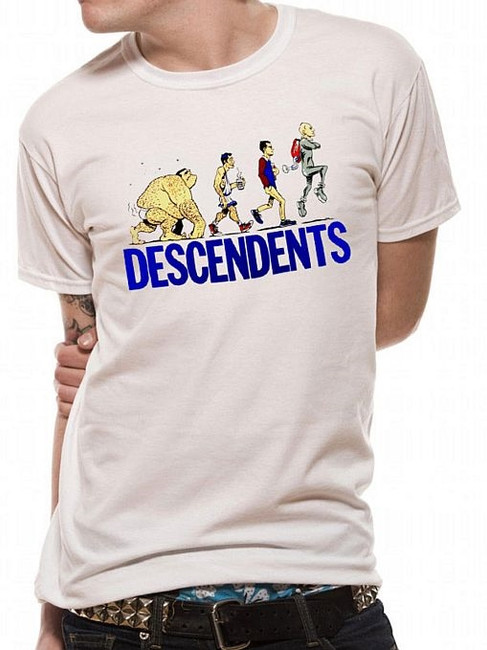 Descendents Ascent of Man T-Shirt
