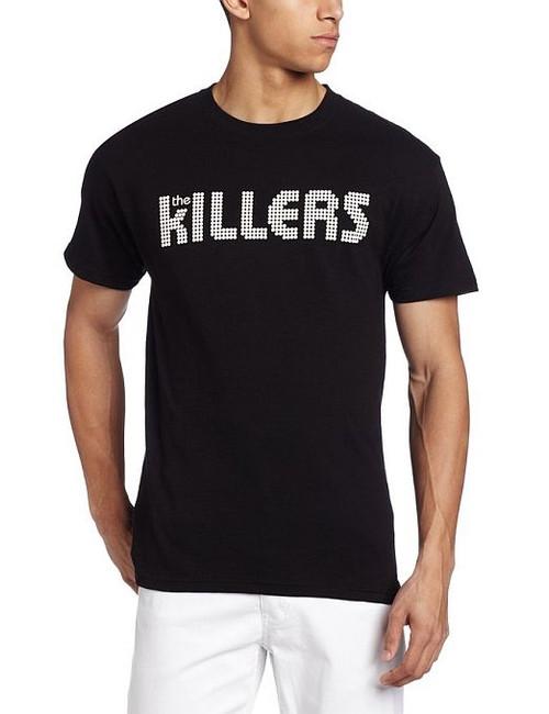 The Killers Logo T-Shirt