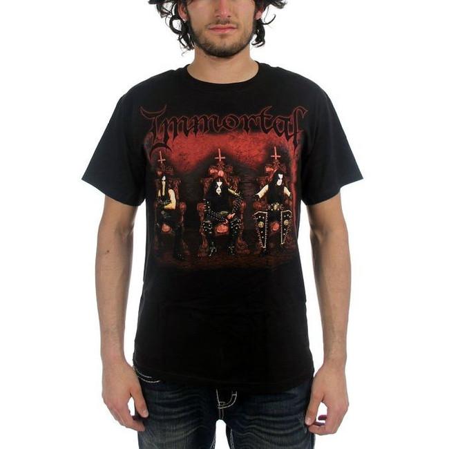 Immortal - Demons of Metal T-Shirt