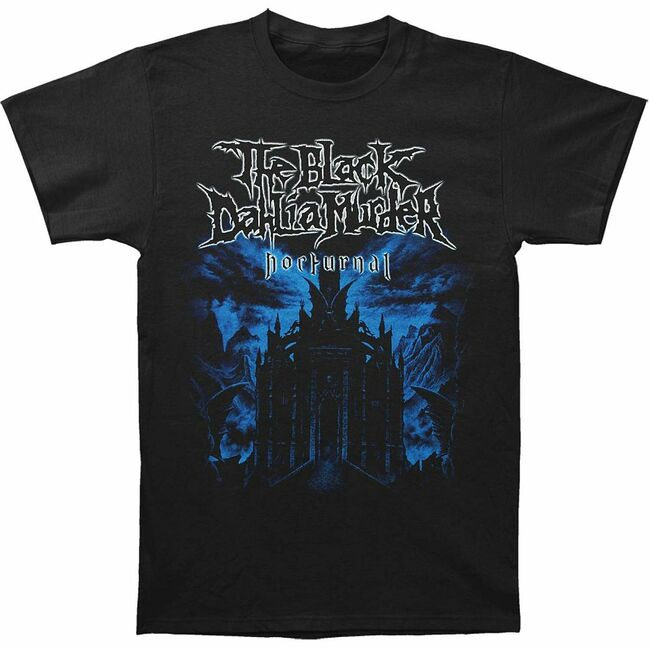 Black Dahlia Murder - Nocturnal T-Shirt
