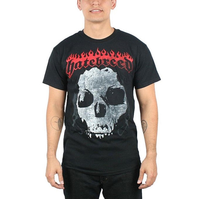 Hatebreed Driven By Suffering T-Shirt