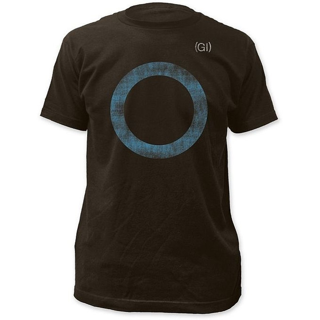 The Germs (GI) Fitted T-Shirt