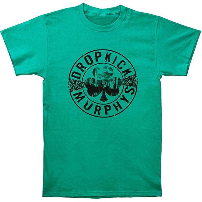 Dropkick Murphys Boot T-Shirt