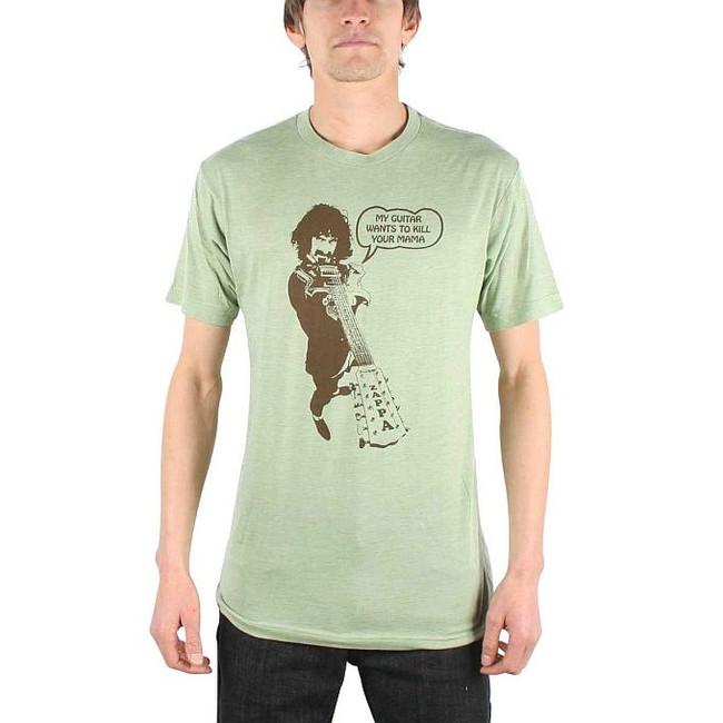 Frank Zappa Kill Your Mama T-Shirt
