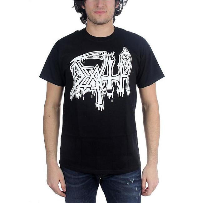Death - Bloody Logo T-Shirt