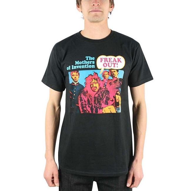 Frank Zappa Freak Out! T-Shirt