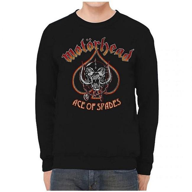 Motorhead Ace of Spades Vintage Sweatshirt