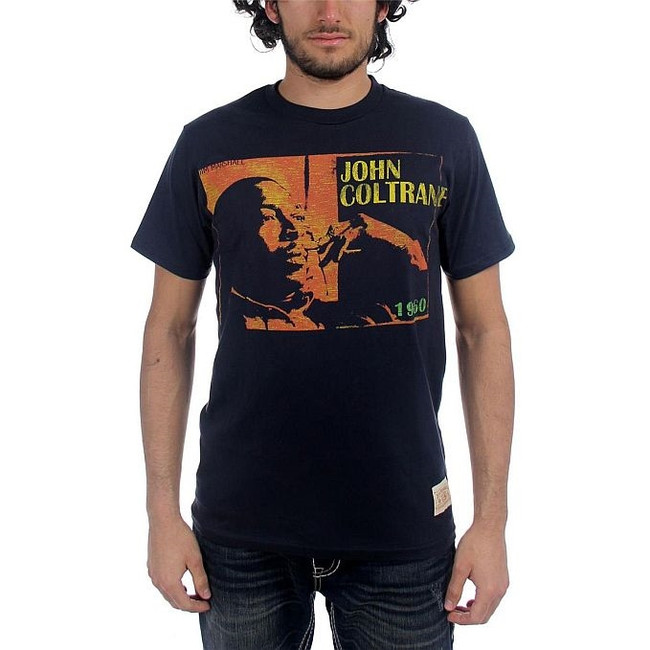 John Coltrane Focused Premium T-Shirt