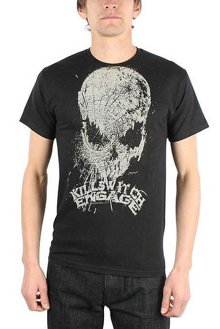 Killswitch Engage Shattered T-Shirt