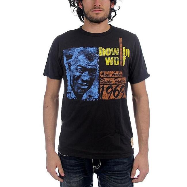 Howlin Wolf Ann Arbor Premium T-Shirt