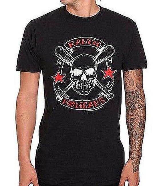 Rancid Hooligans T-Shirt