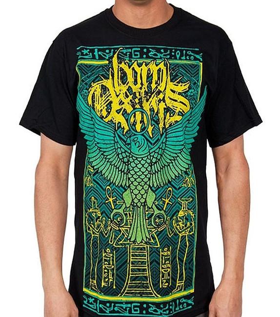 Born of Osiris Birdwing T-Shirt