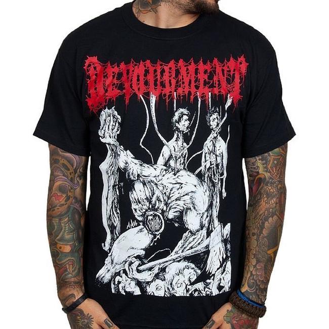 Devourment Butcher The Weak T-Shirt
