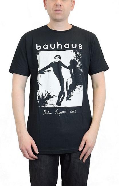 Bauhaus Bela Lugosis Dead T-Shirt
