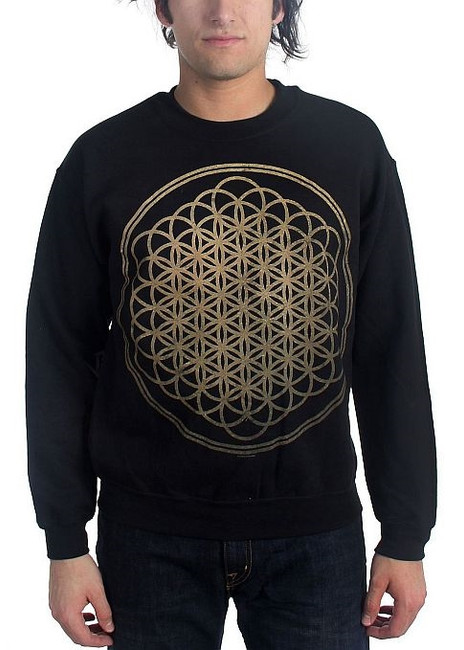 Bring Me The Horizon Sempiternal Crewneck Sweatshirt