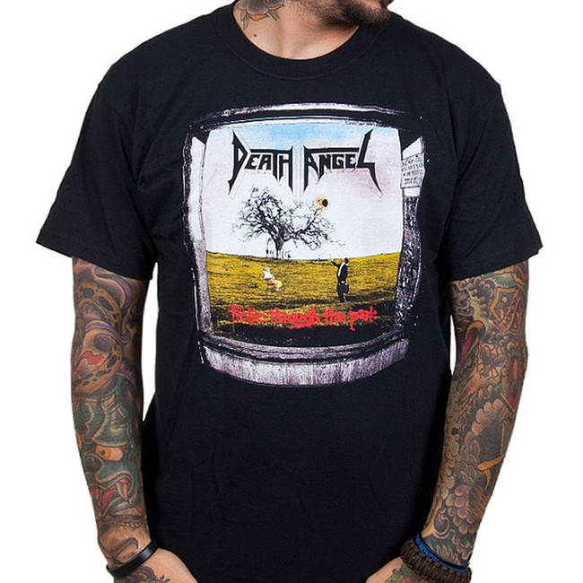 Death Angel Frolic In The Park T-Shirt