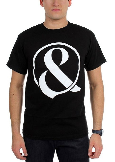Of Mice and Men Ampersand 2014 T-Shirt