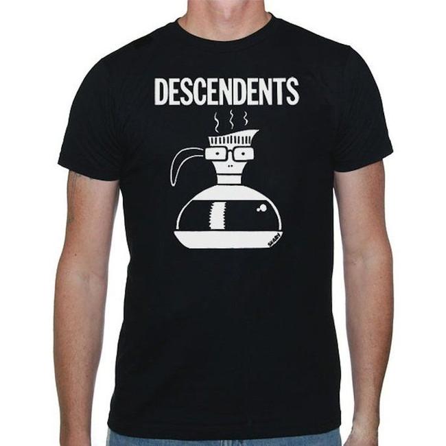 Descendents Coffee Pot T-Shirt