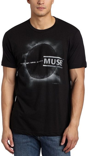 Muse - Eclipse T-Shirt