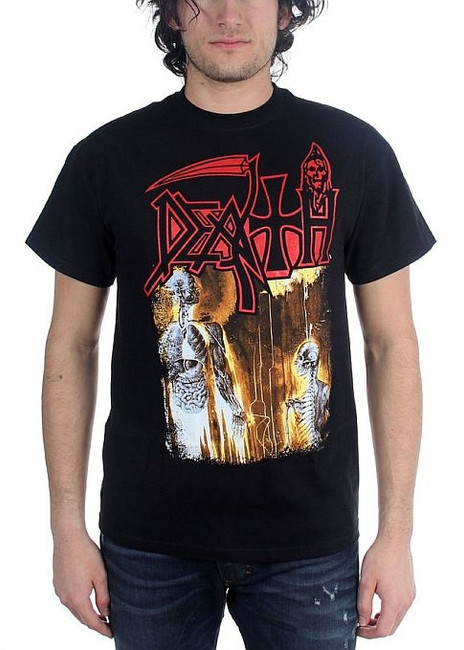 Death - Human T-Shirt