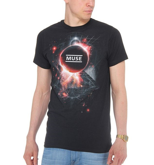 Muse - Neutron Star T-Shirt