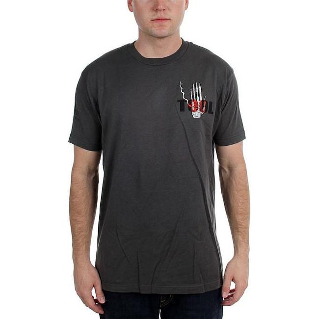 Tool Spectre Burst Skeleton Soft T-Shirt
